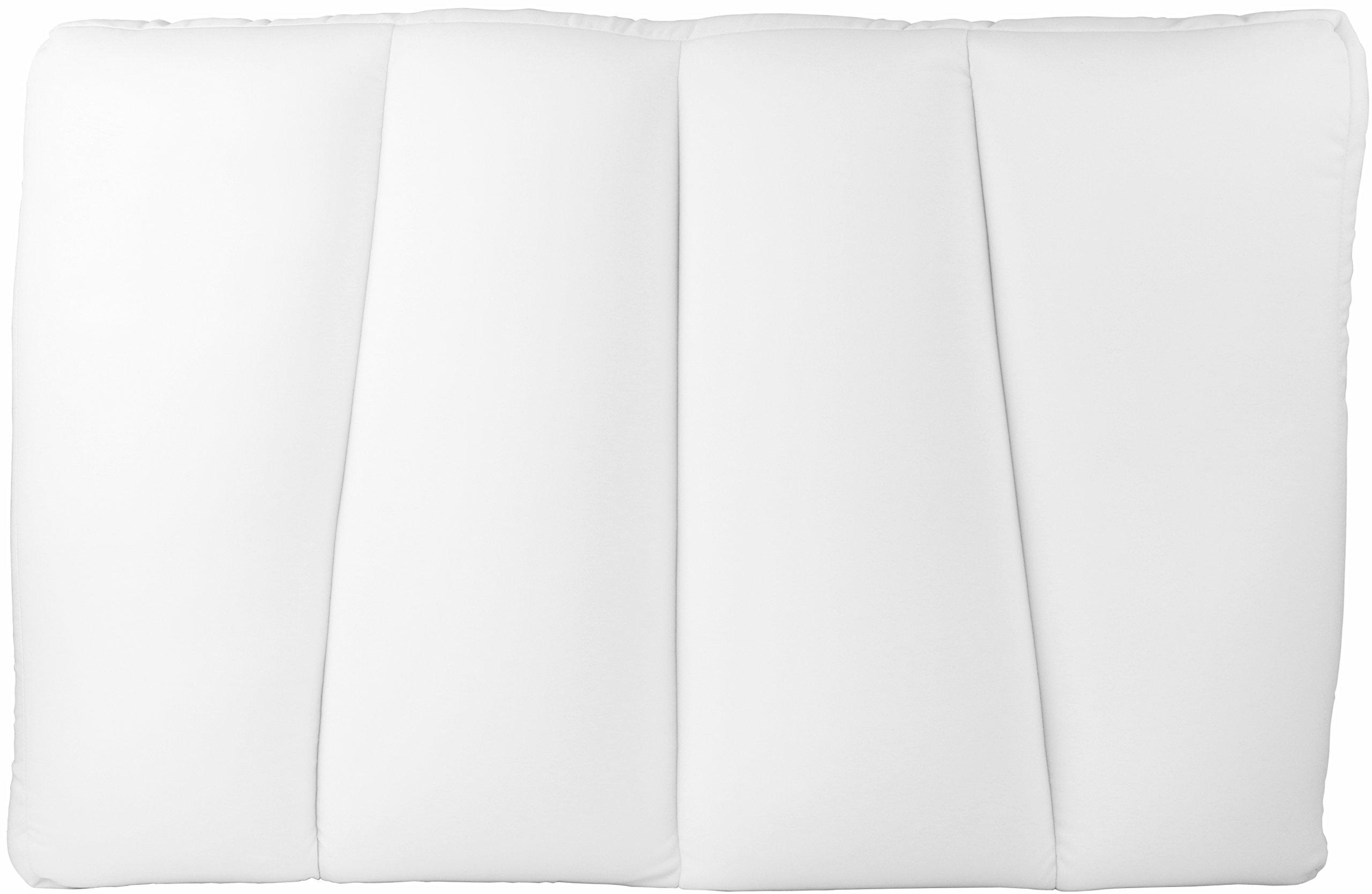 Deluxe Comfort MicroBead Cloud Pillow