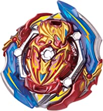 QiJzz B-88 Burststring Red Launchuer Left Spin and Right Spin Toy Component Adapt to Various Gyros