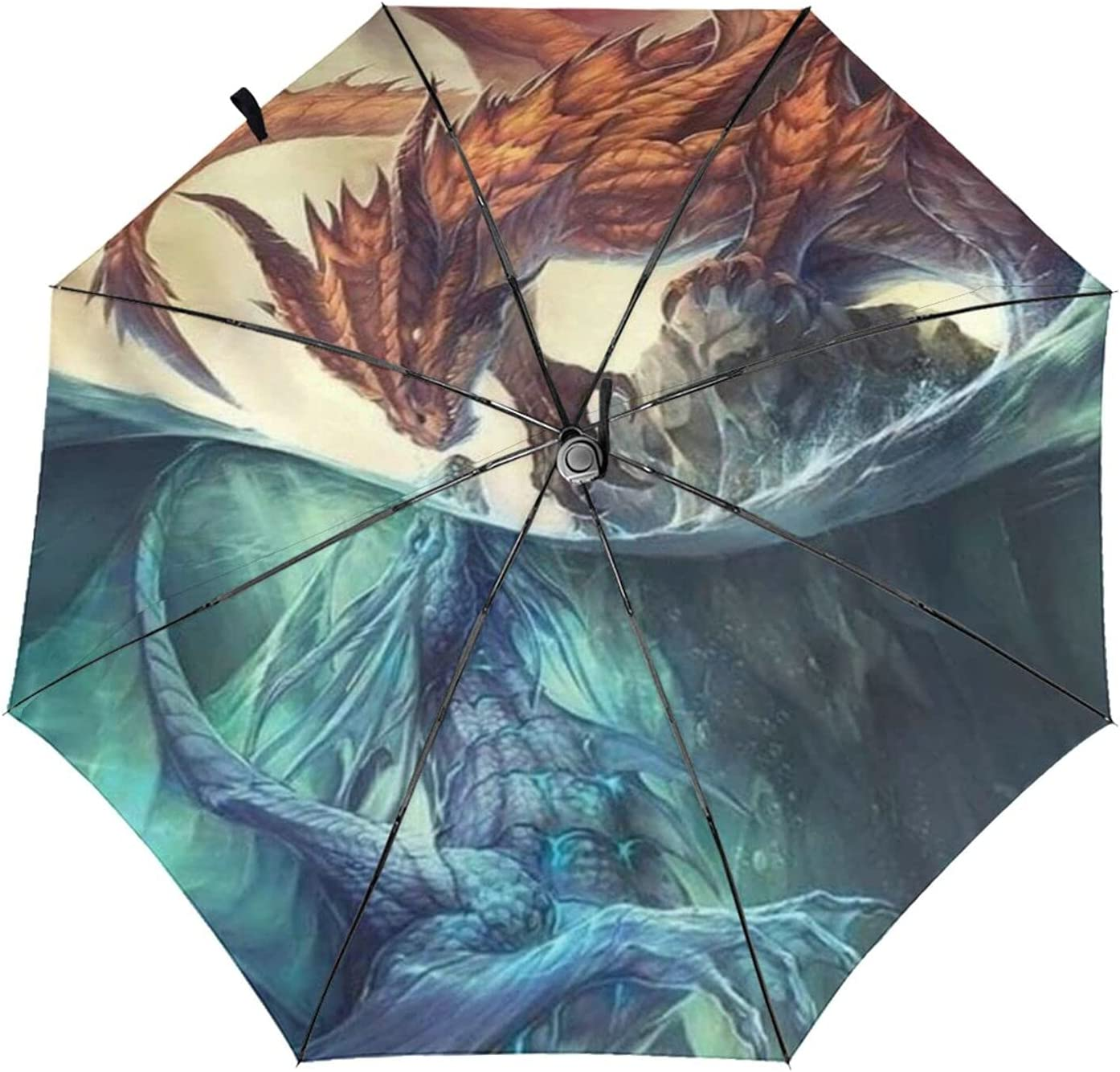 NEWKOW Umbrellas for Rain Automatic Windproof Open C Safety and trust Walking Special price a limited time