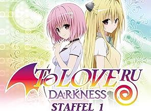To Love Ru - Darkness