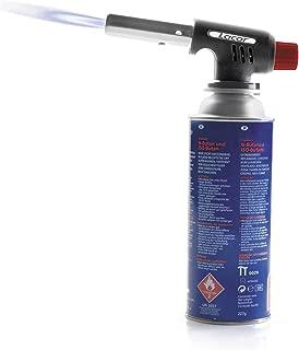Lacor - 68984 - Cabezal Soplete Gas Profesional