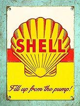 Suchergebnis Auf Für Shell Blechschild
