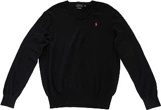 Polo Ralph Lauren T-Shirt for Men - Black