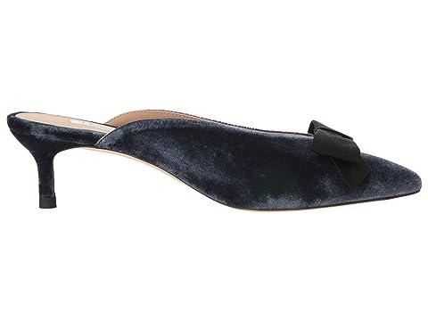 L Black Black Velvet K Blue VelvetPowder Suede Grosgrain Seren Bronze Bennett AR6xR