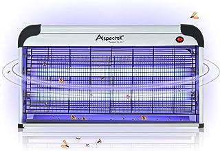 ASPECTEK Anti-Mückenlampe 40W UV Insektenvernichter Elektrisch, Schädlingsbekämpfer..