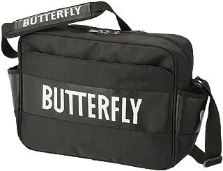 バタフライ(Butterfly) 卓球 バッグ スタンフリー?ショルダー 62870 シルバー(280)