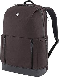 Victorinox Altmont Classic Deluxe Laptop Backpack (Black)