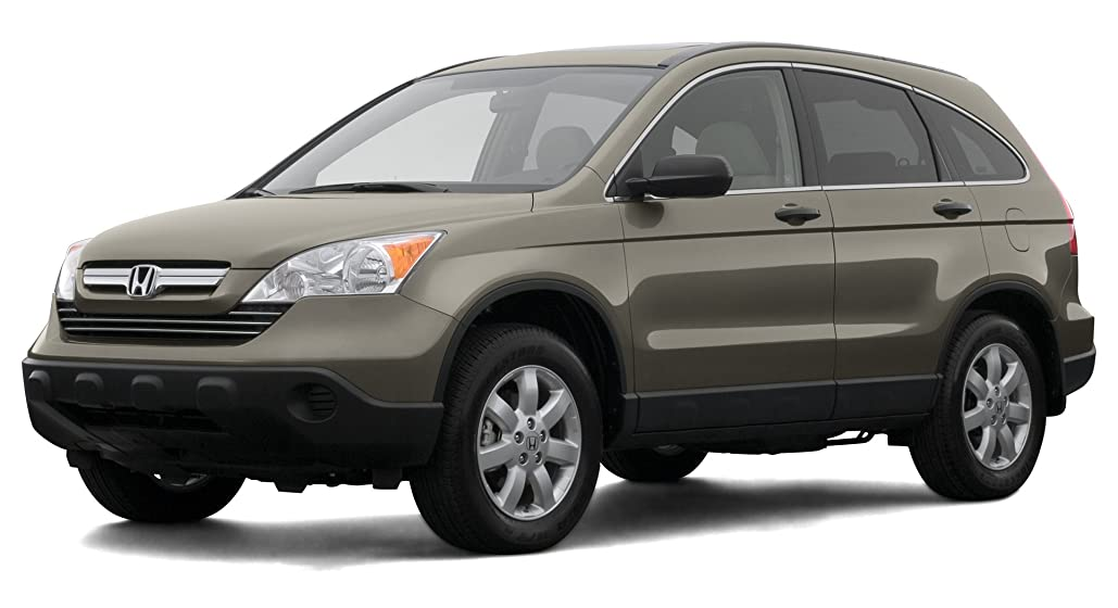 amazon com 2007 honda cr v reviews, images, and specs vehicles 2007 Honda Fit Hybrid 2007 honda cr v ex