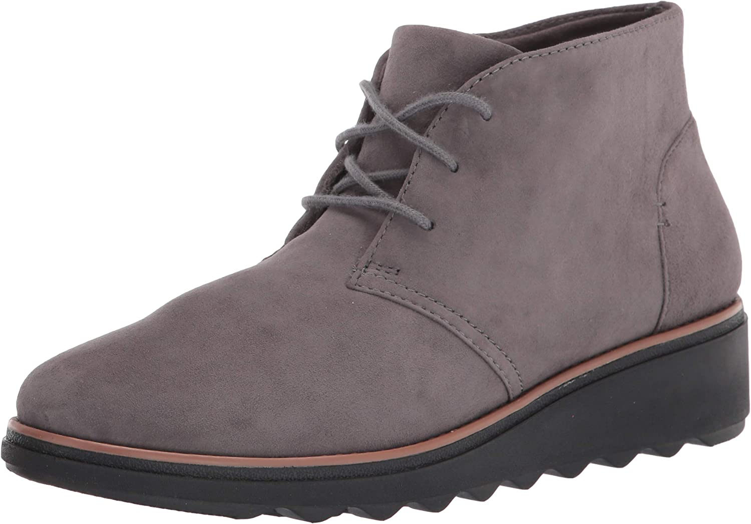 Clarks Women's quality assurance New mail order Sharon Hop Ankle Boot