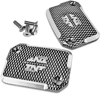 Myshopx D18/tappo serbatoio con chiave Deckel
