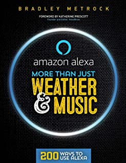 More Than Just Weather And Music: 200 Ways To Use Alexa