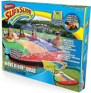 Best slip and slide quad racer Reviews