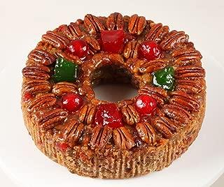 texas fruit cake tin