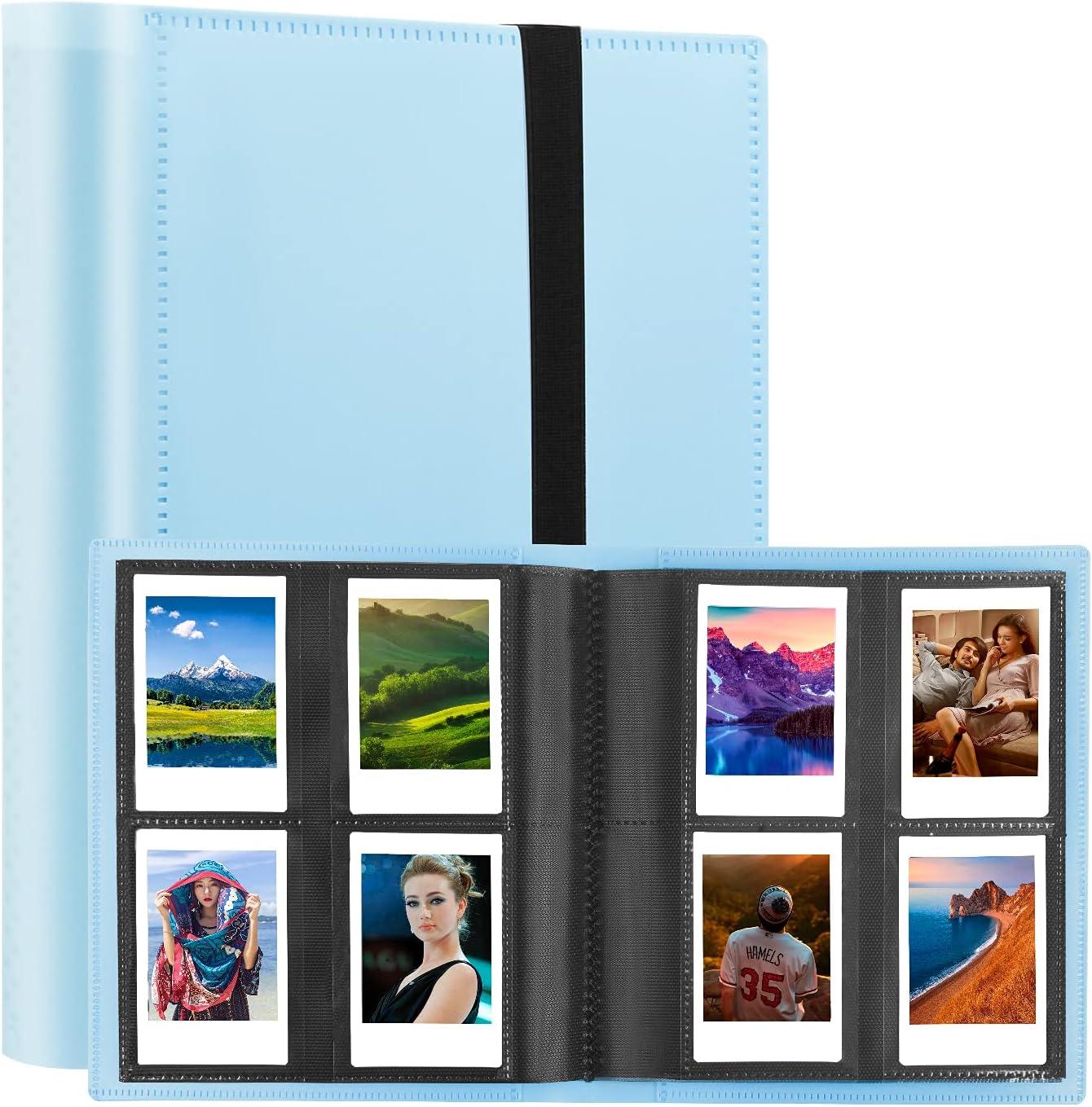 192 Pockets Album for Fujifilm Instax Inst Polaroid Mini Camera Selling rankings Sale Special Price