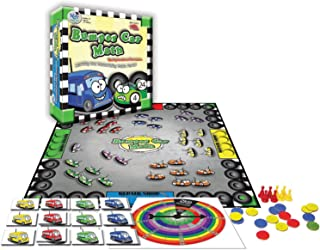 Educational Game For Kids - Bumper Cars Math Game - Learning Multiplication & Division Activity For Children