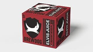 Elvis Juice cerveza artesanal - 4 pack