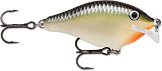 Rapala Scatter Rap Crank Shallow Lures