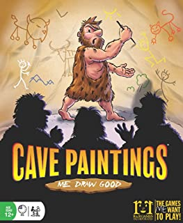 Best the cave game paintings Reviews