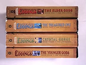 1. The Elder Gods – 2. The Treasured One – 3. The Crystal Gorge – 4. The Younger Gods (The Dreamers 1 to 4 of 4)