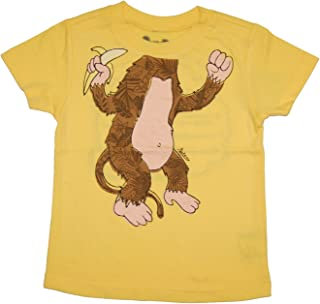 Become a Land Animal or Character Super Soft Short Sleeve Tee for Baby, Infant + Toddler (0/6M-6T)