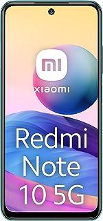 Xiaomi Redmi Note 10 5G 4GB 128GB Dual SIM (Aurora Green)