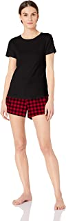 Best red plaid shorts Reviews