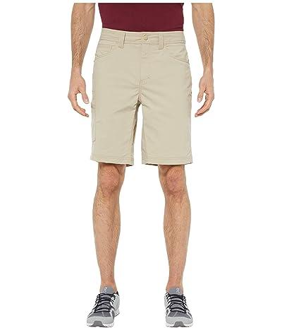 Royal Robbins Active Traveler Stretch Shorts Men