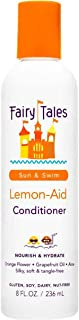 Fairy Tales Sun & Swim Lemon-Aid Conditioner for Kids - 8 oz