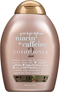 ogx caffeine conditioner