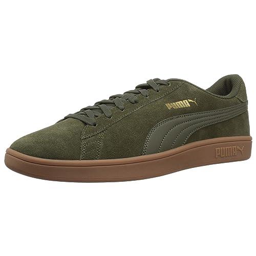 2ad73119f45c Green PUMA Shoes  Amazon.com