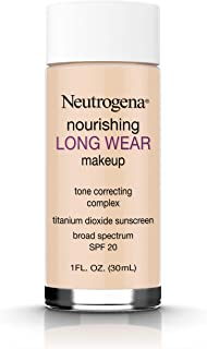 Best nourishing long wear makeup Reviews