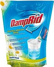 DampRid FG30FS Refill Bag Fresh Scent, 42-Ounce