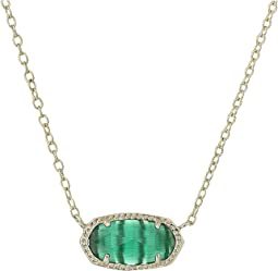 Elisa Birthstone Necklace