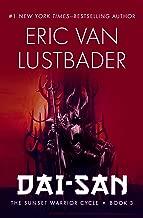 Dai-San (The Sunset Warrior Cycle Book 3)