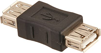 DTOL USB Type A Female to Female Adapter (USB_F-USB_F)