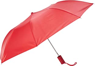 The Weather Station Folding Automatic Umbrella with 42