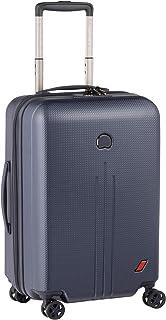 Delsey Paris New Envol walizka, 55 centymetrów, Blau (Navy Blue) (niebieski) - 00200380102