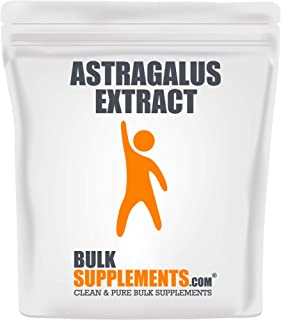 Bulksupplements Astragalus Extract Powder (5 kilograms)