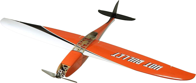 Arkai Hotliner Bullet PNP - DER Hotliner zum SCHNELL mal Fliegen gehen überall mit dabei (Orange)
