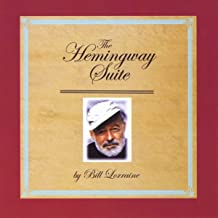 The Hemingway Suite, Pt. 10: A Farewell to Arms