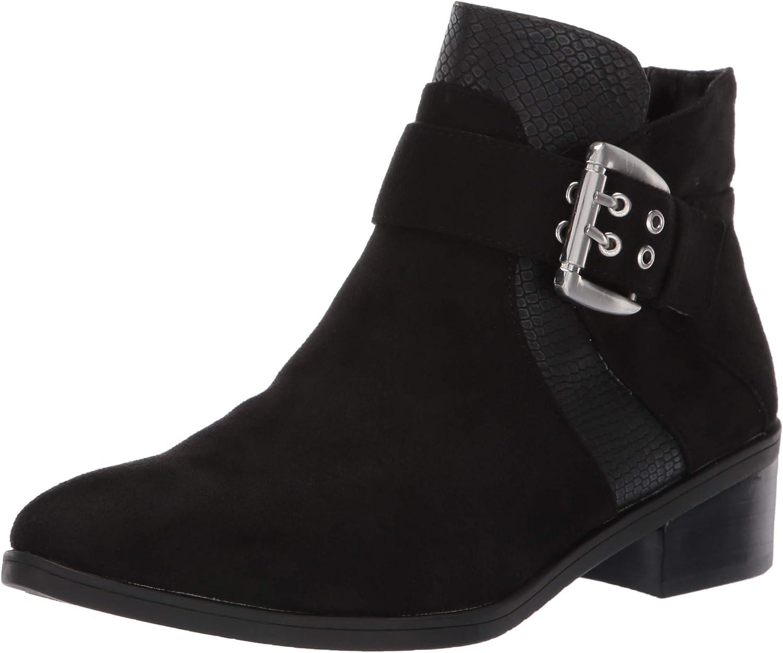 Bella Vita Womens Honor Ii Ankle Boot