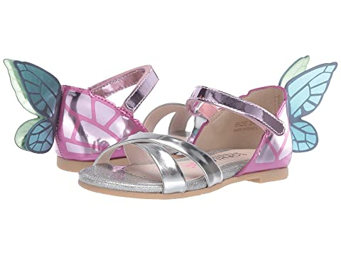 Sophia Webster Chiara Sandal (Infant/Toddler/Little Kid/Big Kid)