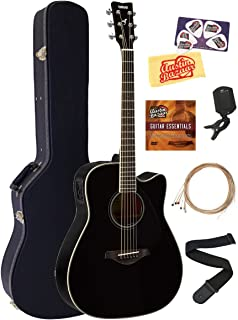 Best yamaha apx700 thinline acoustic electric guitar Reviews