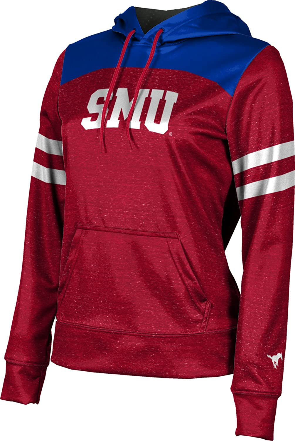Southern Methodist Max OFFer 56% OFF University Girls' Pullover Spi School Hoodie