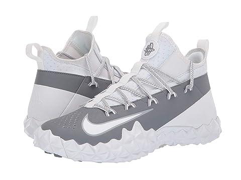 brand new 0b2d1 f66d5 Nike Alpha Huarache 6 ELT Turf Lax