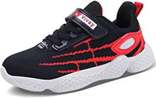 Kids Tennis Shoes Running Sports Shoes Breathable...