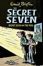 Secret Seven: Secret Seven On The Trail: Book 4