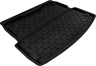 3D MAXpider Custom Fit All-Weather Cargo Liner for Select Audi A8 Models - Kagu Rubber (Black)