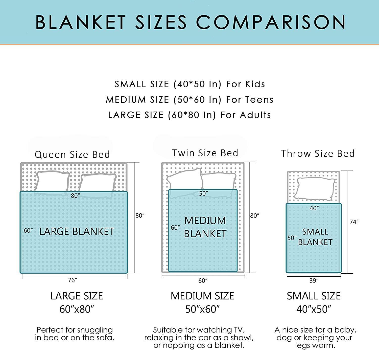 CHILL·TEK Blanket I Love Gymnastics Flannel Fleece Blanket Super Soft Bed Throw Blanket Warm Cosy Velvet Blanket Lightweight Sof