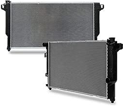 2001 dodge diesel radiator